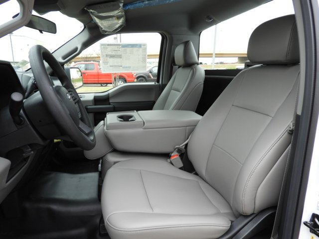 2019 F-150 Regular Cab 4x2,  Pickup #KKC16826 - photo 7