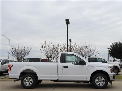 2019 F-150 Regular Cab 4x2,  Pickup #KKC16826 - photo 5