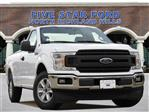 2019 F-150 Regular Cab 4x2,  Pickup #KKC16826 - photo 1
