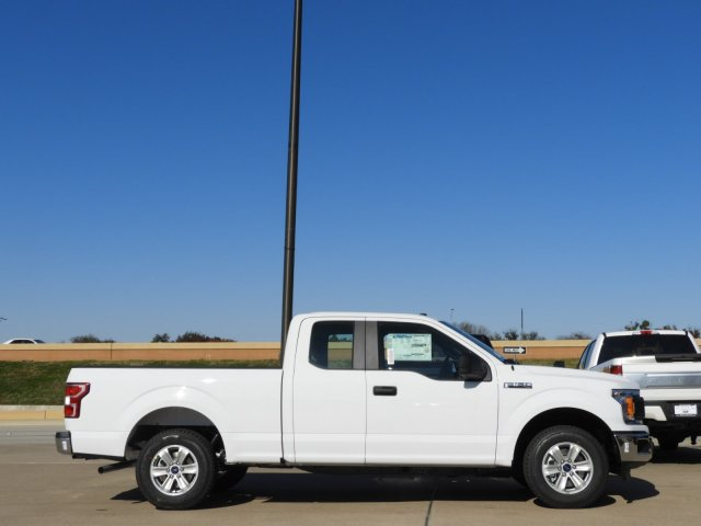 2019 F-150 Super Cab 4x2,  Pickup #KKC16835 - photo 4