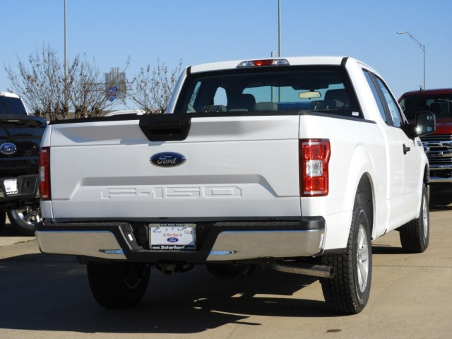 2019 F-150 Super Cab 4x2,  Pickup #KKC16835 - photo 2