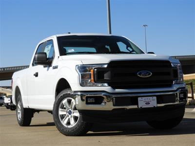 2019 F-150 Super Cab 4x2,  Pickup #KKC16835 - photo 1