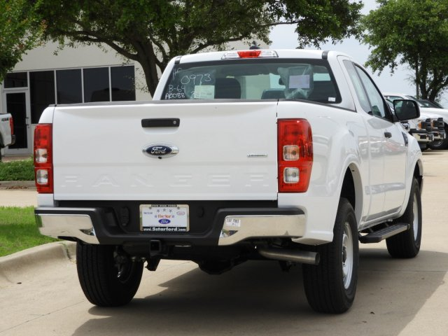 2019 Ranger Super Cab 4x2, Pickup #KLA50973 - photo 1