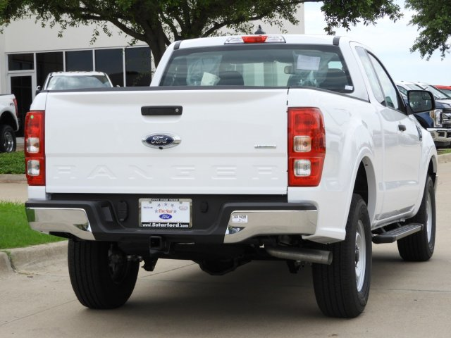 2019 Ranger Super Cab 4x2, Pickup #KLA50975 - photo 1