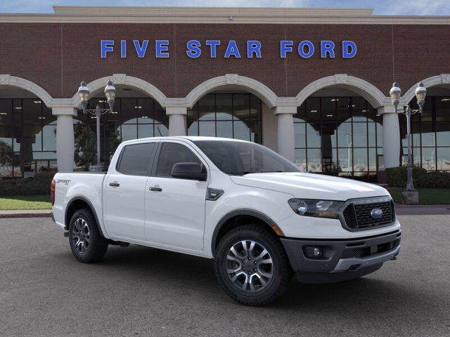 2019 Ranger SuperCrew Cab 4x2, Pickup #KLA54865 - photo 1