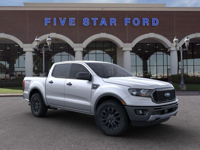 2019 Ranger SuperCrew Cab 4x2, Pickup #KLA82489 - photo 1