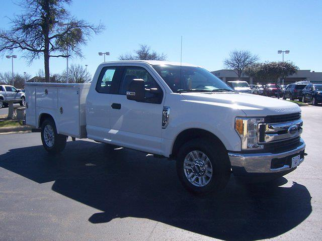 2021 Ford F-250 Super Cab 4x2, Royal Service Body #MEC76409 - photo 1