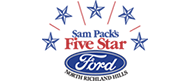 Five Star Ford logo