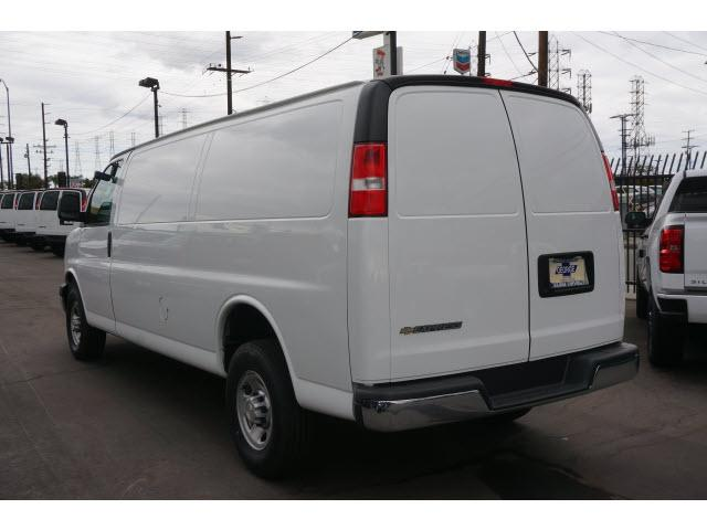 2017 Express 3500 Cargo Van #170910 - photo 3