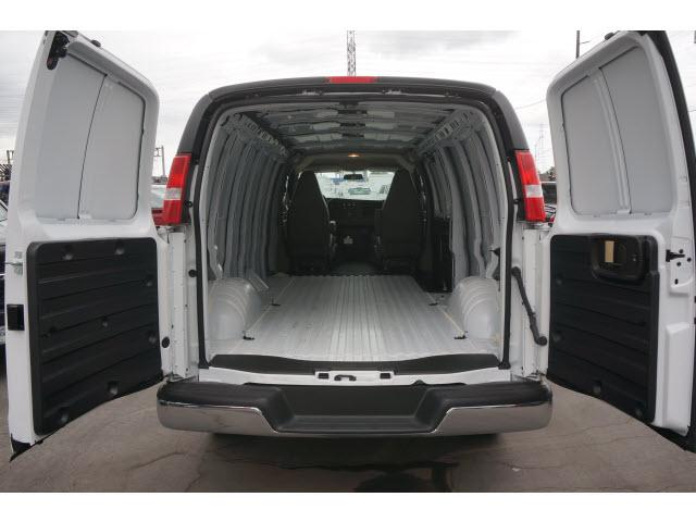 2017 Express 3500 Cargo Van #170910 - photo 2