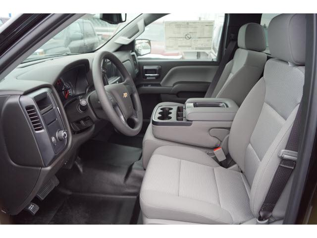 2017 Silverado 1500 Regular Cab Pickup #171717 - photo 3