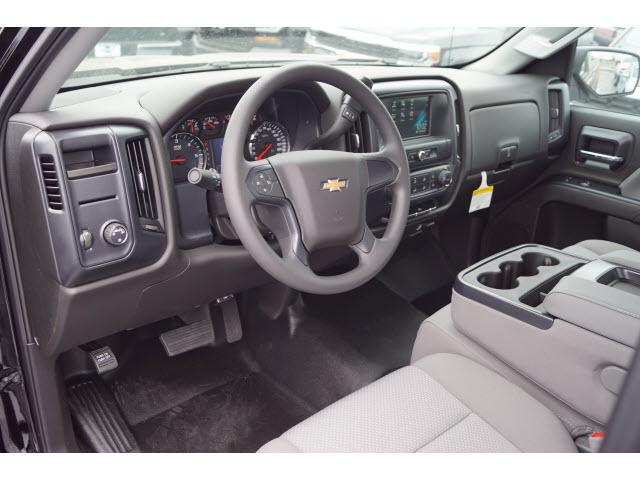 2017 Silverado 1500 Regular Cab Pickup #171717 - photo 4