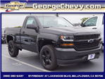 2017 Silverado 1500 Regular Cab Pickup #171717 - photo 1
