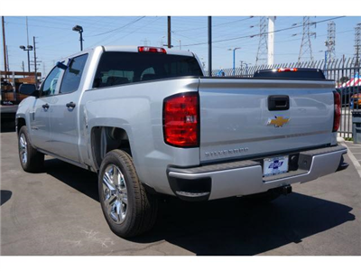 2018 Silverado 1500 Crew Cab Pickup #180209 - photo 2