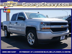2018 Silverado 1500 Crew Cab Pickup #180209 - photo 1