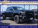 2018 Silverado 1500 Crew Cab 4x4, Pickup #180772 - photo 1