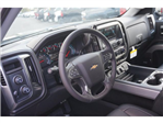2018 Silverado 1500 Crew Cab 4x4, Pickup #180772 - photo 4