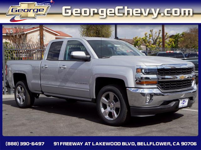 2018 Silverado 1500 Double Cab, Pickup #180795 - photo 1