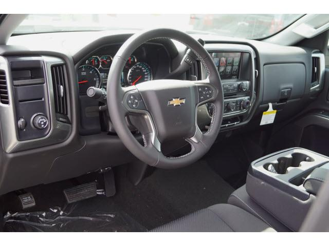 2018 Silverado 1500 Double Cab, Pickup #180795 - photo 4