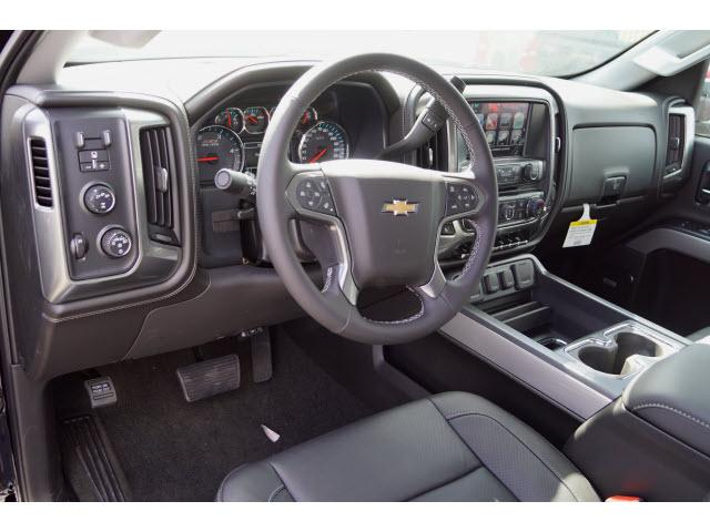 2018 Silverado 2500 Crew Cab 4x4, Pickup #181008 - photo 4