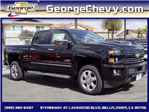 2018 Silverado 2500 Crew Cab 4x4, Pickup #181008 - photo 1