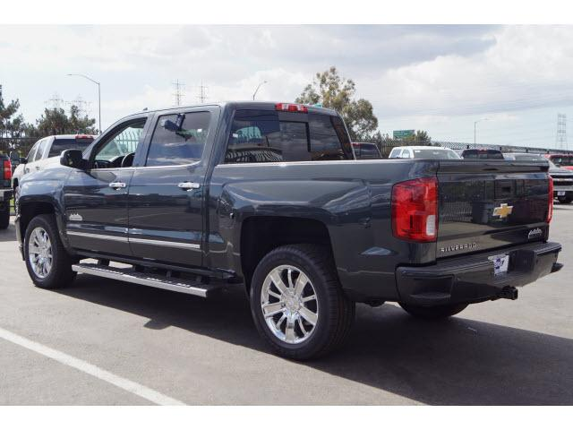 2018 Silverado 1500 Crew Cab, Pickup #181027 - photo 2