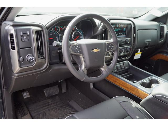 2018 Silverado 1500 Crew Cab, Pickup #181027 - photo 4