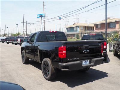 2018 Silverado 1500 Regular Cab, Pickup #181770 - photo 2