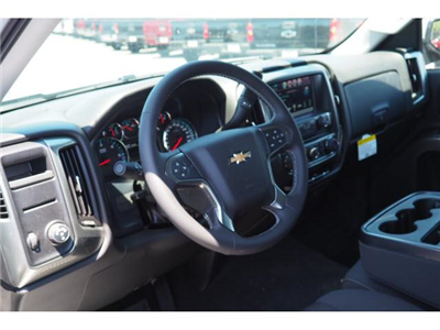 2018 Silverado 1500 Crew Cab 4x2,  Pickup #181862 - photo 4