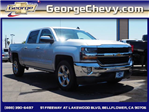 2018 Silverado 1500 Crew Cab 4x2,  Pickup #181862 - photo 1