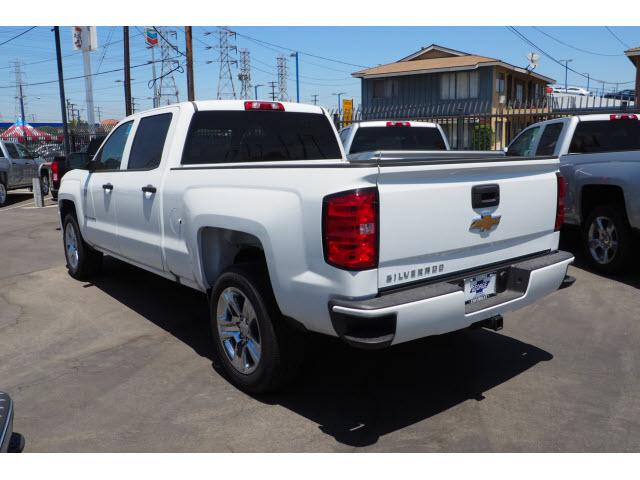 2018 Silverado 1500 Crew Cab 4x2,  Pickup #181869 - photo 2