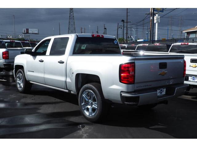 2018 Silverado 1500 Crew Cab 4x2,  Pickup #181875 - photo 2