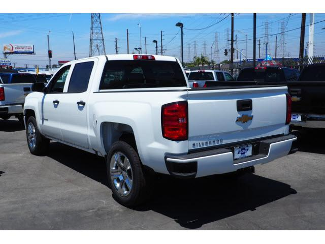 2018 Silverado 1500 Crew Cab,  Pickup #181876 - photo 2