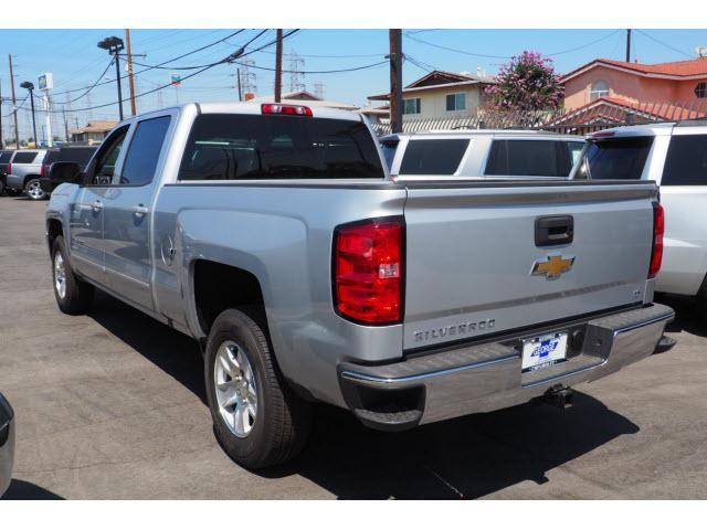 2018 Silverado 1500 Crew Cab 4x2,  Pickup #182376 - photo 2