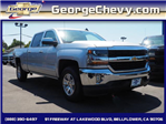 2018 Silverado 1500 Crew Cab 4x2,  Pickup #182376 - photo 1