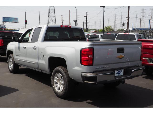 2018 Silverado 1500 Double Cab 4x2,  Pickup #182825 - photo 2
