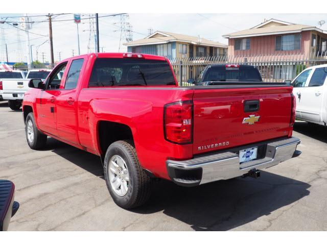 2018 Silverado 1500 Double Cab 4x2,  Pickup #182830 - photo 2