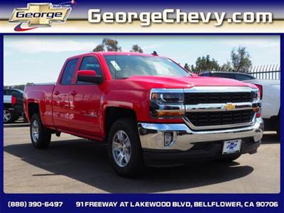 2018 Silverado 1500 Double Cab 4x2,  Pickup #182830 - photo 1