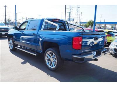 2018 Silverado 1500 Crew Cab 4x2,  Pickup #182938 - photo 2
