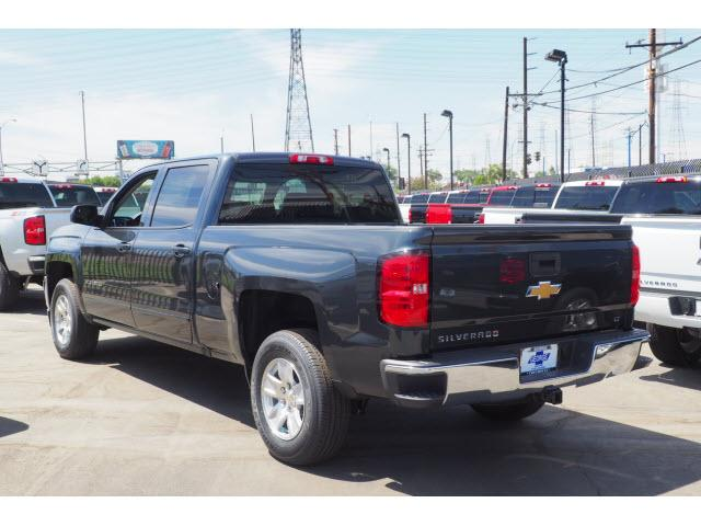 2018 Silverado 1500 Crew Cab 4x2,  Pickup #183092 - photo 2