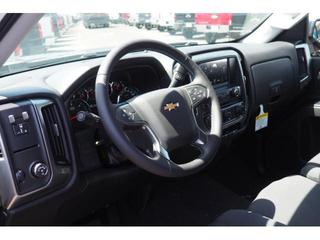 2018 Silverado 1500 Crew Cab 4x2,  Pickup #183092 - photo 4