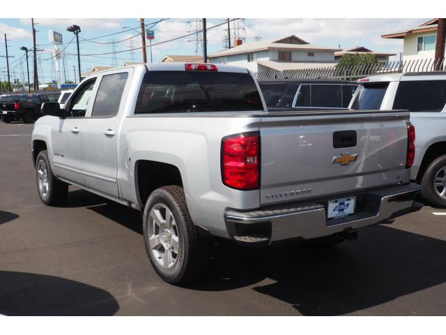 2018 Silverado 1500 Crew Cab 4x2,  Pickup #183152 - photo 2