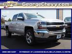 2018 Silverado 1500 Crew Cab 4x2,  Pickup #183152 - photo 1