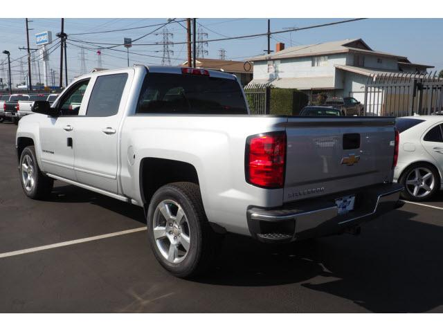 2018 Silverado 1500 Crew Cab 4x2,  Pickup #183347 - photo 2
