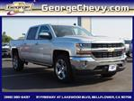 2018 Silverado 1500 Crew Cab 4x2,  Pickup #183347 - photo 1