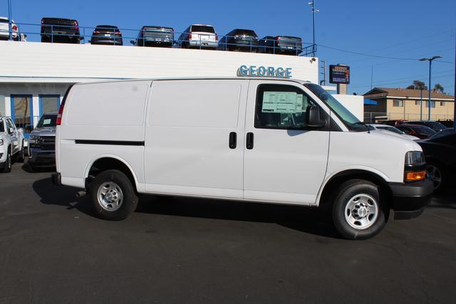 2018 Express 2500 4x2,  Upfitted Cargo Van #183393 - photo 3