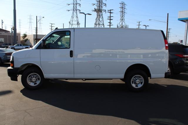 2018 Express 2500 4x2,  Upfitted Cargo Van #183393 - photo 5