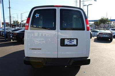 2018 Express 2500 4x2,  Upfitted Cargo Van #183393 - photo 4