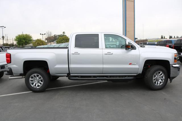 2019 Silverado 2500 Crew Cab 4x4,  Pickup #190149 - photo 2