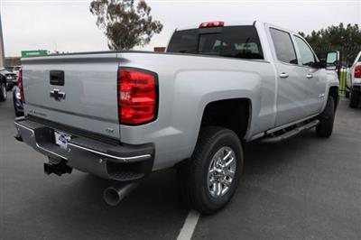 2019 Silverado 2500 Crew Cab 4x4,  Pickup #190149 - photo 3